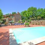 Holiday home Villa Martina, Cortona