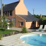 Hotel Pictures: Villa Les Sables Blancs, Concarneau