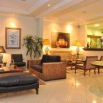 Hotel Montana Serra Negra, Serra Negra