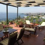 Luxury Loft on the Sea, Catania