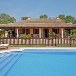 Holiday home Amata,  Costitx
