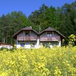 Hotel Pictures: Oldrich, Holubovská Bašta