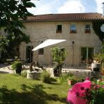 Hotel Pictures: Villa Mauvages, Mauvages