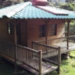 Hotel Pictures: Cabañas El Silencio, Porrosatí