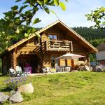 Hotel Pictures: Chalet - Rochesson, La Bresse