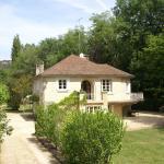 Maison De Vacances - Saint-Cybranet, Saint-Cybranet