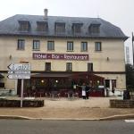 Hotel Pictures: Hotel Bouloc, Gabriac