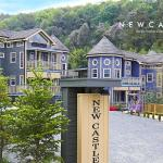 New Castle,  Gyeongju