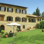 Villa Casanova, Rufina