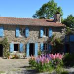Hotel Pictures: Maison De Vacances - Lanarce, Lanarce