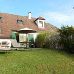Maison De Vacances - Mesnil-Saint-Pere, Mesnil-Saint-Père