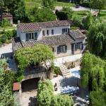 Hotel Pictures: Le Mas du vieux lavoir, Saint-Paul-en-Forêt