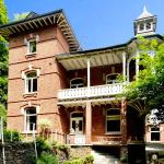 Hotelbilder: Château Constance, La-Roche-en-Ardenne