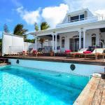 Hotel Pictures: Blue Horizon 110640-99543, Marigot
