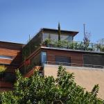 Charming Architect Loft withTerrace, Beirut