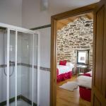 Hotel Pictures: Casa da Fonte, A Rúa