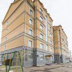 Apartment on 42 ulitsa Karla Marksa, Kazan