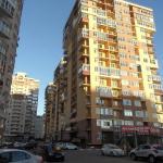 Apartment 83, Krasnodar
