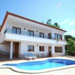 Hotel Pictures: Villa Crespo, Blanes