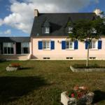 Hotel Pictures: La Maison Rose, Le Guilvinec