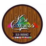 Kusi Campers Casa Barranco, Lima