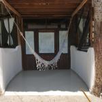 Cabaña Ecologica Palomino