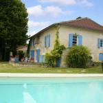 Hotel Pictures: Maison De Vacances - Lusignac, Bouteilles-Saint-Sébastien