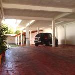 Hotellikuvia: Hotel Lucila, Mina Clavero