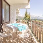 Hotel Pictures: Résidence Alpages, La Rosière