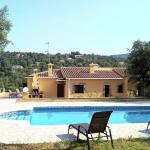 Villa Vergenoegd,  Calonge