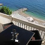 Luxury Beach Apartment, Podstrana