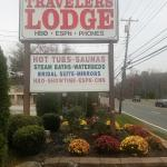 Travelers Lodge,  Atco