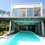 Five-Bedroom Villa Bay View, Telgruc-sur-Mer