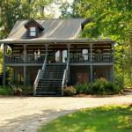 River Ranch Bed & Breakfast, Hattiesburg