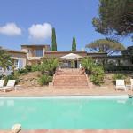 Villa Ramatuelle, Saint-Tropez