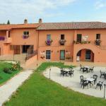 Holiday home Gufo, Pozzuolo