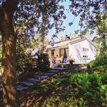 Maison De Vacances - Longeville-Sur-Mer, Longeville-sur-Mer
