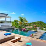Hotel Pictures: Casaprima 110460-98934, Gustavia