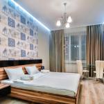 Apartments Arkadija-Tsekhova 1, Lviv