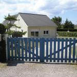 Hotel Pictures: Holiday Home La Dune, Denneville
