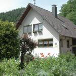 Haus Chris, Bad Rippoldsau-Schapbach