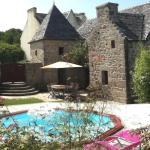 Hotel Pictures: Les Tisserand, Cléder