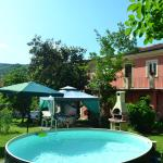 Casa Rosa, Tendola