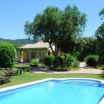 Vall Repos, Calonge