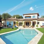 Hotel Pictures: Villa - La Roquette-Sur-Siagne, La Roquette-sur-Siagne
