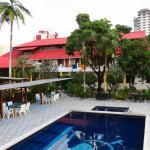 Hotel Pictures: Hotel Puerto Ballesta, Tonsupa