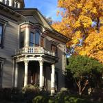 Taylor House Bed and Breakfast, Boston