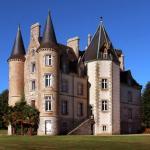 Hotel Pictures: Kasteel Bretagne, Plomelin