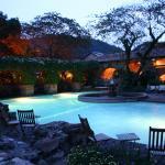 Hotel Museo Casa Santo Domingo, Antigua Guatemala