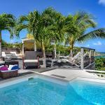 Hotel Pictures: Escapade 110470-101420, Marigot